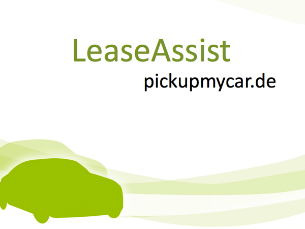 LeaseAssist