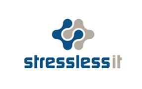 Logo von Stressless-IT GmbH